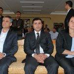 """Demirtaş: """"PKKlı cenazesine gitmeyen vekile soruşturma açarım"""" http://t.co/uFj51Nunwl http://t.co/jVXkVQChdL"""