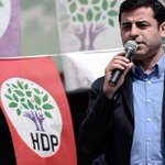"Selahattin Demirtaş: """"Herkes yüreğinde hissetti. HDP bir abartı, ill ... - http://t.co/2P7iUCK2Pu @cakir_rusen http://t.co/1jTubxfCl9"