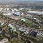 READ: Proposals for new Royal Elm Park development to be unveiled next week - http://t.co/PngthoiVNm http://t.co/EAuf75JJAg