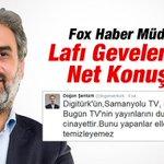 #FOX Haber Müdürü Şentürkten Digitürk Tepkisi: Cinayet http://t.co/vfjbl0envq #SansürcüDİGİTÜRK #TürkiyeninSorunu http://t.co/ST8fNG4i3J