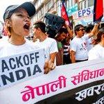 Indian Intelligence Bureau alerts Modi on growing anti-Indian sentiments in #Nepal. | http://t.co/Fn8OkGfn1E http://t.co/Vvemme6pBG