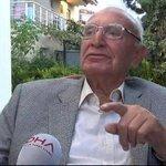 Emekli general ağabeyi Nobel kazanan kardeşi Aziz Sancarı CNN TÜRKe anlattı http://t.co/YgCcURt3WU http://t.co/7hpViSQb36