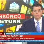 #SansürcüDİGİTÜRK Gazeteci @koraycaliskan: Ak Partinin alnına çalınmış kocaman bir kara http://t.co/0ZuovxafI6 http://t.co/96G3Pxi5mg