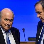 Blatter ve Platininin görevi askıya alındı http://t.co/1PHq7BsnJU http://t.co/QhPuyOnI1n