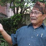 From the Nepali Press Coincidentally, the 1989 blockade also took place after an earthquake http://t.co/KY946LYGKw http://t.co/ypNb0Vpb4Q