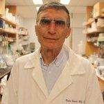 Nobel ödüllü Aziz Sancar: Cumhuriyetle iftihar etmeliyiz http://t.co/ayE542aedu http://t.co/tQBeMB4p6p