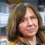 Bielorrussa Svetlana Alexievich vence Nobel de Literatura 2015 http://t.co/TAl5o6iVLV #G1 http://t.co/IO0IApehbW
