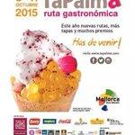 RT @jfhila: Avui en #Palma #TaPalma i Fira destocs, comerç i gastronomia. Ciutat viva @passionforpalma http://t.co/VeH7Wk0FNz