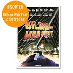 Bilbaoclick #sortea por cortesía de @BilbaoWebFest 2 entradas para el #festival http://t.co/7oIwqJMS9H #bilbao http://t.co/kXRA7FcQm2