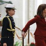 Pela primeira vez mulher é promovida a general na Argentina http://t.co/04HWXx7hhV http://t.co/S3tFsivKUg