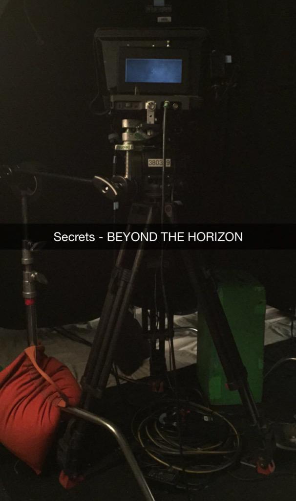 #BeyondTheHorizon http://t.co/H7eSYqq1sX