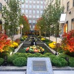 Fall in New York City. Rockefeller Center #NYC by @beesbudoir http://t.co/WNlU2xSRpr