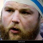 #RWC2015: #Newcastle @FalconsRugbys Jon Welsh is on the bench for #SCO against #SAM at St. James Park. #AsOne http://t.co/XivpHcnC7G