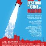 A las 20h estaremos contando la buenísima programación del @festivalcinepnr en @TheRosilloRover #Madrid #cine http://t.co/iraySUVRQG