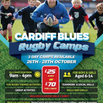 Cardiff Blues Rugby Camps return later this month - book NOW to avoid any disappointment! http://t.co/ambv0JLnlJ http://t.co/lcp6U44Pv9