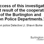 JUST IN: @OneNorthAvenue make 2 more arrests in Speeder & Earls burglary. http://t.co/vK9EJnHpkW. #btv #vt http://t.co/lDT8tM3hIj