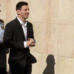 Es la noticia del día. Piden 22 meses de prisión para Messi http://t.co/9FrW8odfqB http://t.co/XypZPiSyxH