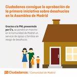 La Asamblea de #Madrid aprueba la proposición de @CiudadanosCs ¿Quién se abstiene? Podemos???? http://t.co/2pvwWiO77R http://t.co/x8cteAjCRh