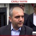 Digitürk binası önünde protesto! Tarık Toros: Digiturk kumandalarını bırakıyoruz... CANLI: http://t.co/CAewQVaFdE http://t.co/gTiEvxkLl2