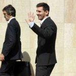 Piden cárcel para Leo Messi ▶ http://t.co/IuoPSqeBns http://t.co/BPrZf6djbQ