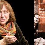 Nobel Edebiyat Ödülü, Belaruslu Yazar Svetlana Aleksiyevic'e verildi. http://t.co/DRjGP1lBXH http://t.co/Dyg8xPfClA http://t.co/hVe8K4mQK8