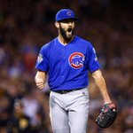 Jake Arrieta is first pitcher in MLB postseason history to throw shutout with at least 10 strikeouts and no walks. http://t.co/4CxXccb1GP