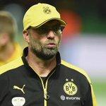 OFFICIEL ! Jurgen Klopp est le nouvel entraineur de Liverpool ! http://t.co/vZlNovRGFZ