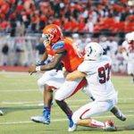 NFL Draft Diamonds Prospect Interview: Morgan Fox, DE, Colorado State University-Pueblo - http://t.co/ocfVGHUyXJ http://t.co/13b6A57EPO
