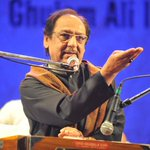 (Exclusive) I accept Kejriwal sahab's invitation,would love to perform in Delhi: Ghulam Ali … http://t.co/lt3n2zynwH