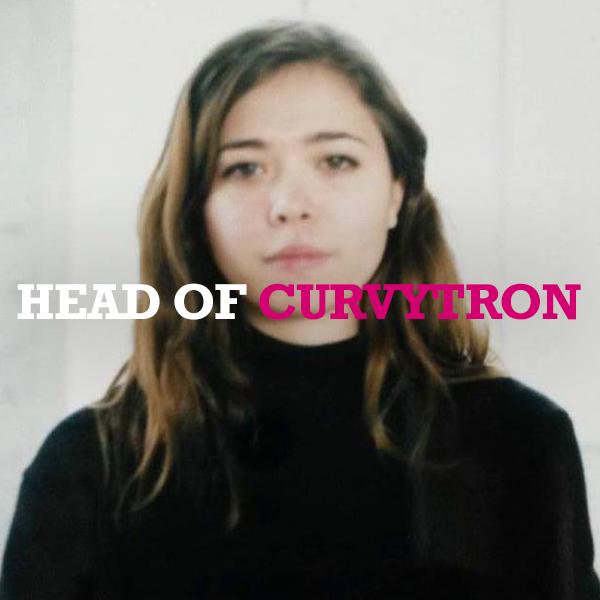 Curvytron