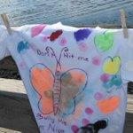 """Dont hit me Bully me Im Nice"" PHOTOS: Sound of Hope Vigil Against Domestic Violence http://t.co/FJk0yXeMCE #NHV http://t.co/Ebki5bQmyt"