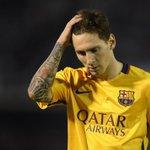 Poursuivi pour fraude fiscale, la justice espagnole réclame 22 mois de prison à lencontre de Lionel Messi ! http://t.co/fIHmgTvfwy
