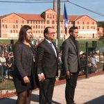 """""""La République ne connaît pas de races"""" déclare François Hollande http://t.co/0qxeffgb7t http://t.co/arCdvQtEIG"""