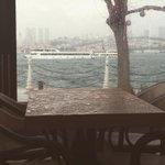Yağmurlu ayrı güzelsin İstanbul.. (@ Üsküdar Sahili in Üsküdar, Türkiye) https://t.co/tmmA4yG0vr http://t.co/vnTmCXyJ6D