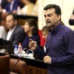 Llevamos el pan, trabajo, techo, dignidad al Parlamento: a tomar la calle el #22O @Marchas22M http://t.co/q9QOa6EJqh http://t.co/PKBMg3EW3p