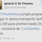 El Alcalde de #Alcobendas y Diputado del PP de #Madrid hace suyo el programa de @Cs_Madrid #NoCuela #Pásalo http://t.co/zvQY7KXqjL