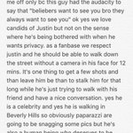 Im still so heated from that paparazzi incident so heres my little rant #EMABiggestFansJustinBieber http://t.co/yJeD39SFXA