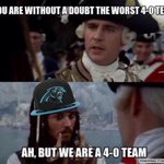 Panthers Fans right now! #KeepPounding http://t.co/FvfevAGNbM