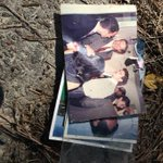 Someones family memories on side of the road. @Wcnc.#SCFlood http://t.co/rliDFO6s1H
