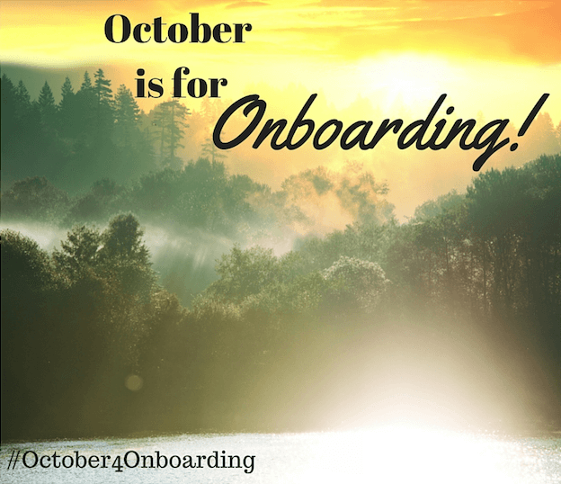 #October4Onboarding - An essential skill for new operators: dealing with complaints: http://t.co/I82uQ1C99Y #custserv http://t.co/Mrw6KDWNUI