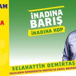 #DemirtaşBugünTvde. Geceyi Selahattin Demirtaşla bitirmek için 21:00da Bugün TVde buluşalım. #İnadınaHDP http://t.co/7qeFit0THD