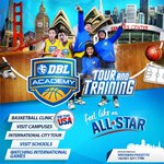 .@DBLAcademy #TourTraining Go Sacramento & San Fransisco | 5-12 Nov | Include visa, transport, accomodation, meals http://t.co/7IM24jICMH