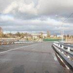 Новый мост введён в эксплуатацию в микрорайоне Авдотьино http://t.co/ntyarYsrSx http://t.co/0BukNhKgsc