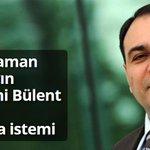 Todays Zaman Genel Yayın Yönetmeni Bülent Keneşe tutuklama istemi http://t.co/274OpoQYiM http://t.co/AC7CDWVimp