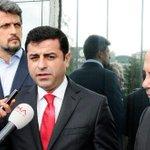Demirtaş': Bugüne kadar kimse medyaya boyun eğdiremedi http://t.co/7dDaOVzwoR http://t.co/NaTWhBVrfK