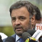 Se impeachment for votado, PSDB será favor, diz Aécio > http://t.co/zSnDN7G05M http://t.co/nT11CAezQF