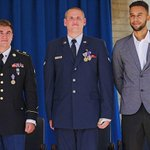 BREAKING: French train attack hero Spencer Stone STABBED four times in the chest http://t.co/OQRGjnqyGJ http://t.co/uknd00m268
