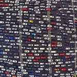 Imagens de megaengarrafamento na China impressionam. http://t.co/lr3AzKprTf http://t.co/sIMDgA4uZJ