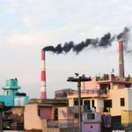 Ozone pollution in #Delhi crosses permissible limit again http://t.co/J3GnPlpbbq http://t.co/ZmsqR7IKhO