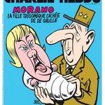«La bêtise, cest Morano, pas la trisomie» : la lettre dune maman à Charlie Hebdo http://t.co/DMwPmcX0wK http://t.co/xwwIWYRmNQ